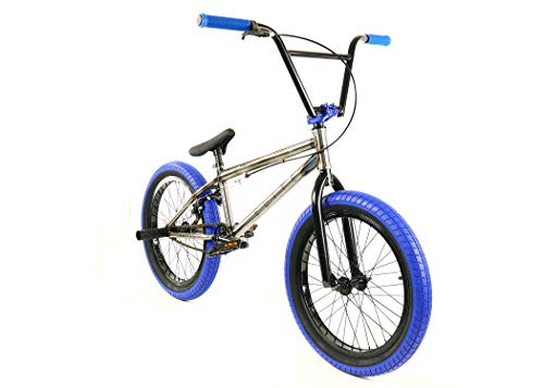 Bmx Freestyle Bike - Trainers4Me