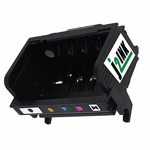 J2INK 1 Pack 5 Slot Print Head CB326-30002 CN642A For 564 PhotoSmart Printers by J2INK