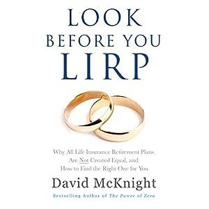 Look Before You LIRP Audiobook