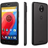 "Motorola Moto C XT-1754 Dual Sim 16GB Tela 5.0\"" 5MP/2MP (Preto)"