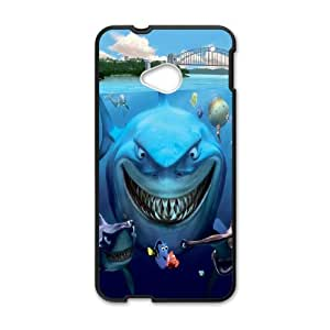 Custom Case Finding Nemo for HTC One M7 F2I6237666