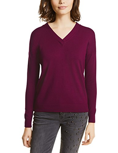 Rouge Street Maja 300427 Berry One Femme Pull Warming 11118 XPrXwq