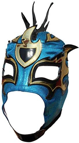 Fenix Professional Lucha Libre Mask Adult Size - Premium Quality by Deportes Martinez