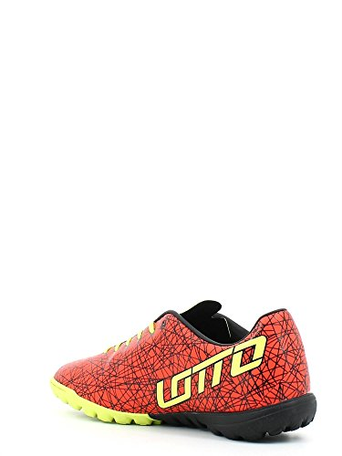 Lotto Zhero Gravity VII 700 TF, Herren, red warm/black