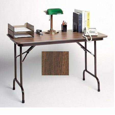 Amazon.com: Correll Mini Mesa Plegable – 36 x 24
