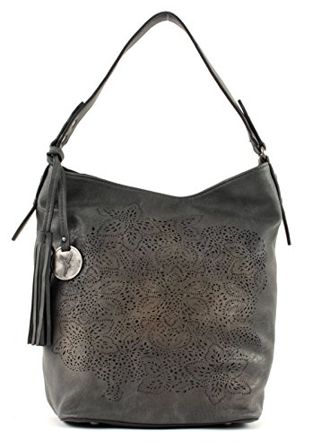 Suri Grey Bag Judy Suri Frey Frey TzqP6wZZ