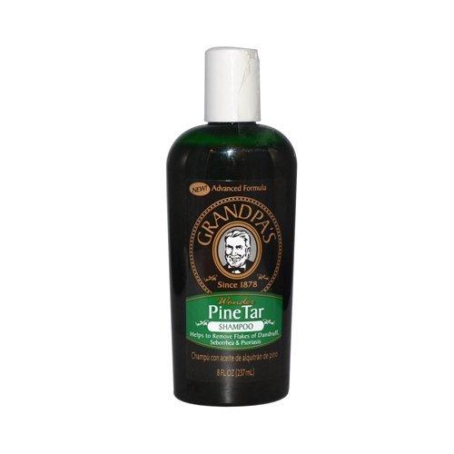 Grandpas Shampoo Pine Tar by Grandpa's