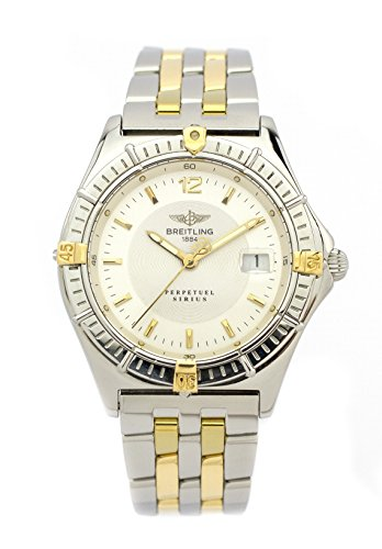 Breitling Sirius quartz womens Watch B10071 (Certified Pre-owned)