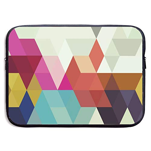Three of The Possessed Modele Laptop Sleeve Case Bag Cover for 13 Inch Computer -