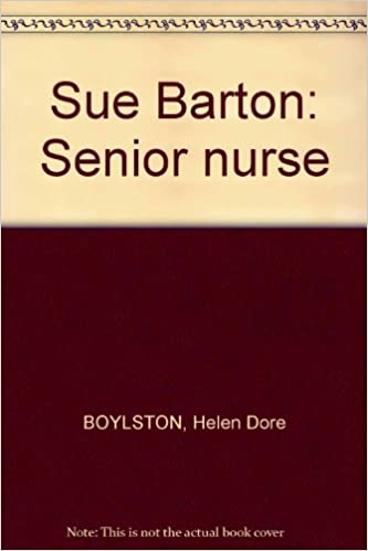 Reddit Books Online Sue Barton Rural Nurse MOBI