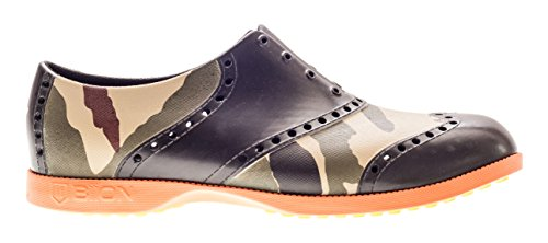 OXFORD PATTERNS / CAMO 40
