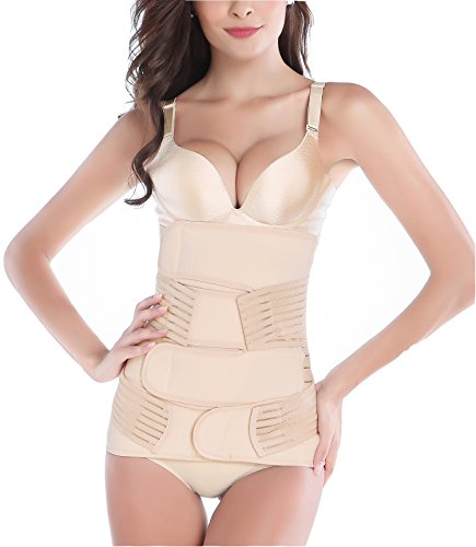 Postpartum Support Recovery Girdle Shapewear product image