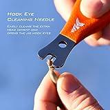 KastKing Fly Fishing Tools - Fishing Line Nipper