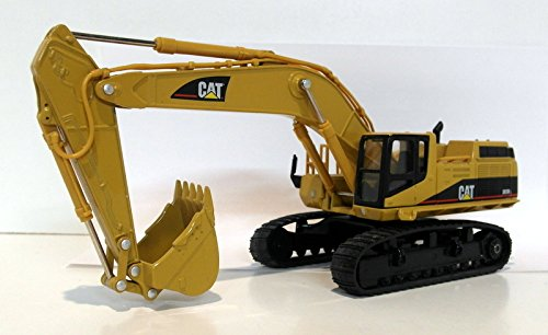 - 1/50 CAT 365B L Series Hydraulic Excavator, Core