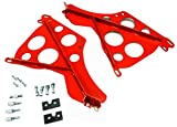 OBX Performance Powercoated Front Subframe Brace