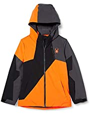 Spyder Children's Ambush Jacket