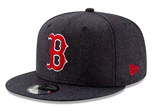 New Era Boston Red Sox 9FIFTY MLB Heather Crisp 3