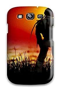 Tara Mooney Popovich's Shop Tough Galaxy Case Cover/ Case For Galaxy S3(street Fighter)