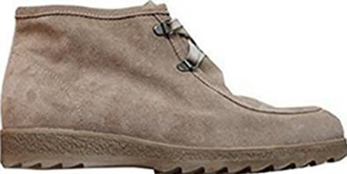 38 Leather Sand Stivaletti Connections Color Eu Boots Da Best Bc Di Sand qSATv