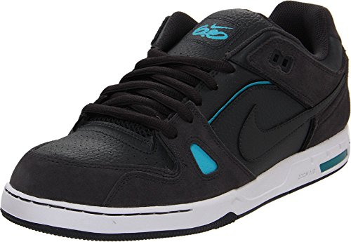 Nike Women's Solay Thong Sandal BlackWhite