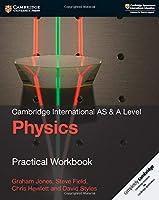 Cambridge International AS & A Level Physics.
