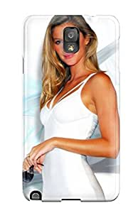 Excellent Galaxy Note 3 Case Tpu Cover Back Skin Protector Gisele Bundchen