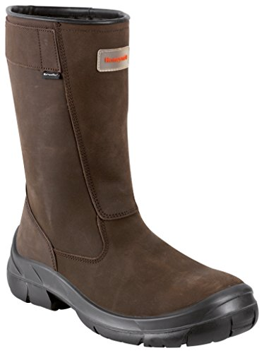 Honeywell 6246121–37/7Bacou Silvex S3ci SRC scarpe, taglia 37