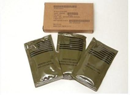 Amazon.com   Fuel Gel Fire Starter Diethylene Glycol 3-Pack Mil-Spec ... 73f4de83a52