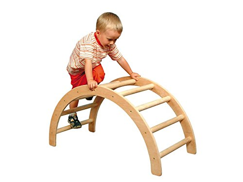 Kletterbogen Welches Alter : Kletterbogen activ kidz: amazon.de: baby