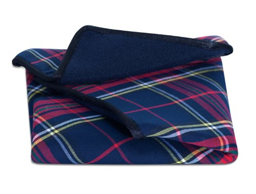 Fujifilm Camera Blanket Wrap Plaid product image