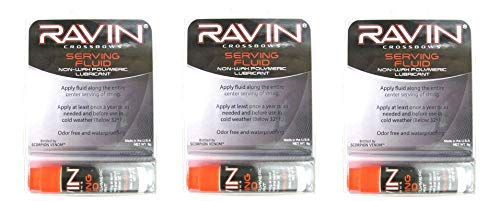 RAVIN Crossbow Serving and String Fluid R280 (3-(Pack))
