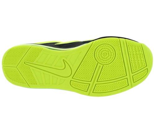 Zapatillas De Baloncesto Nike Air Max Sq Uptempo Zm Para Hombre 001-antracita / Antracita-volt-blk