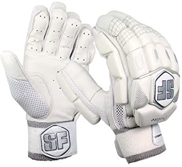 c9054f4e9 Buy SF BATTING GLOVES PRO LITE BOYS Online at Low Prices in India -  Amazon.in