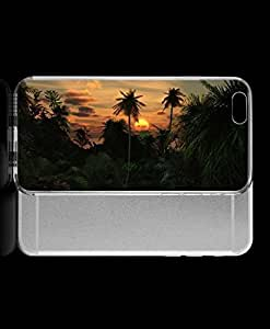 Janmaons iPhone 6 Case - Digital Art Case for hk5IF iPhone