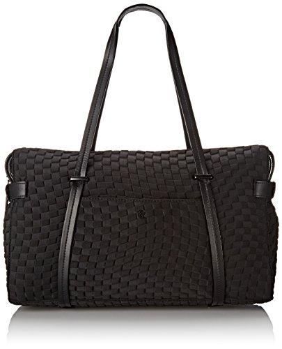 elliott-lucca-remy-duffel-tote-bag-black-neoprene-one-size