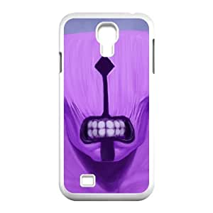 Dota2 FACELESS VOID Samsung Galaxy S4 9500 Cell Phone Case White DIY Gift pxf005-3709186
