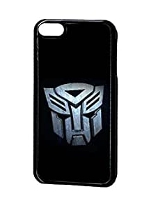 Transformers Comic Flim For Ipod Touch 6th Generation Funda Attractive Superhero Series Well Design Plastic Cover, Christmas & Birthday Gift For Boys