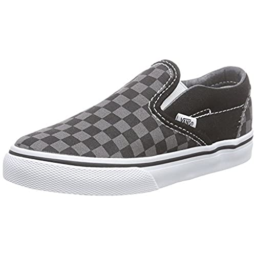 boys slip on vans sale