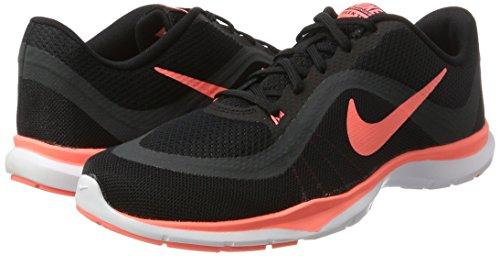 noir Wmns Lave De Sport Anthracite Flex Trainer Noir 6 Chaussures Nike tOwgq8n