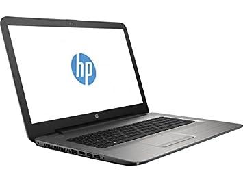 HP Notebook - 17-x100ns - Ordenador portátil (7ª generación de procesadores Intel®