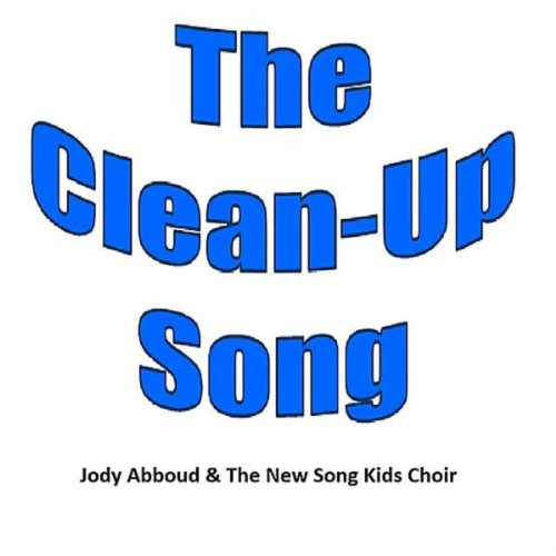 The Clean-Up Song