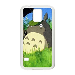 Lovely Totoro Cell Phone Case for Samsung Galaxy S5 by lolosakes