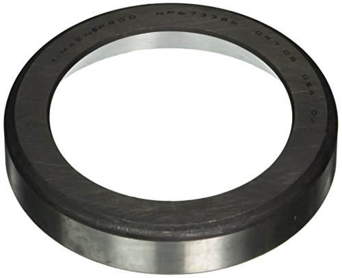 Timken NP673386 Differential Pinion Bearing