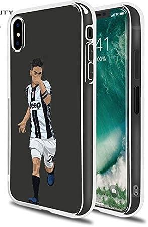 Coque iPhone 5/5S SE Paulo Dybala Juventus Serie A Argentin ...