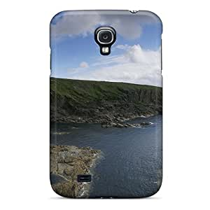 New Cute Funny Beautiful View 7 Case Cover/ Galaxy S4 Case Cover