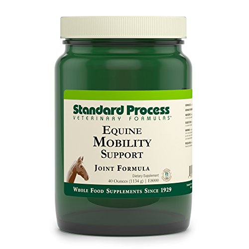 Mobility Support - Standard Process Equine Mobility Support - 40 oz.
