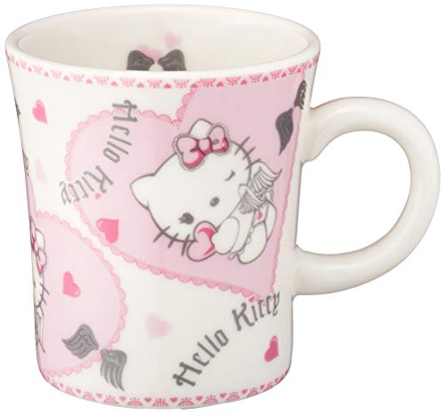 - Hello Kitty Mug: Angel