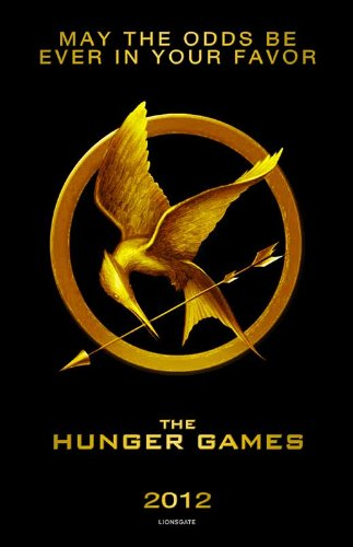 The Hunger Games Poster Movie 27 x 40 Inches - 69cm x 102cm (Music Posters Games)
