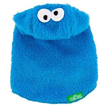 Cookie Monster Pet Costume (Cookie Monster Dog Costume)