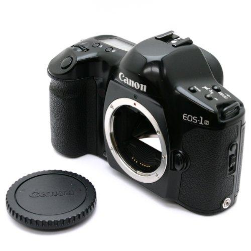Canon Eos 1n (Canon EOS-1N Power Drive Booster E1 (International version, No warranty))